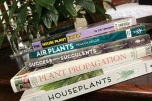 Enjoyable Top 6 Best Houseplant Books Houseplant Care Tips Interior Design Ideas Clesiryabchikinfo